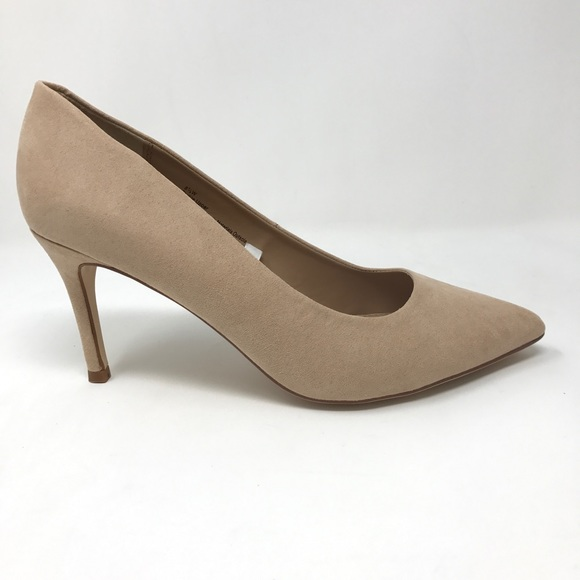 1d356cffe A New Day Gemma Pointed Toe Heels 8.5 Wide NEW